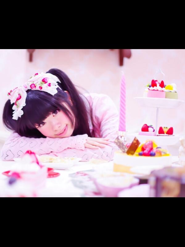 モヨコ's 「Angelic pretty」themed photo (2017/10/21)