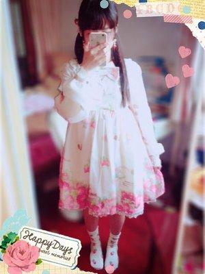 Eva_yicun's 「Lolita」themed photo (2016/08/15)
