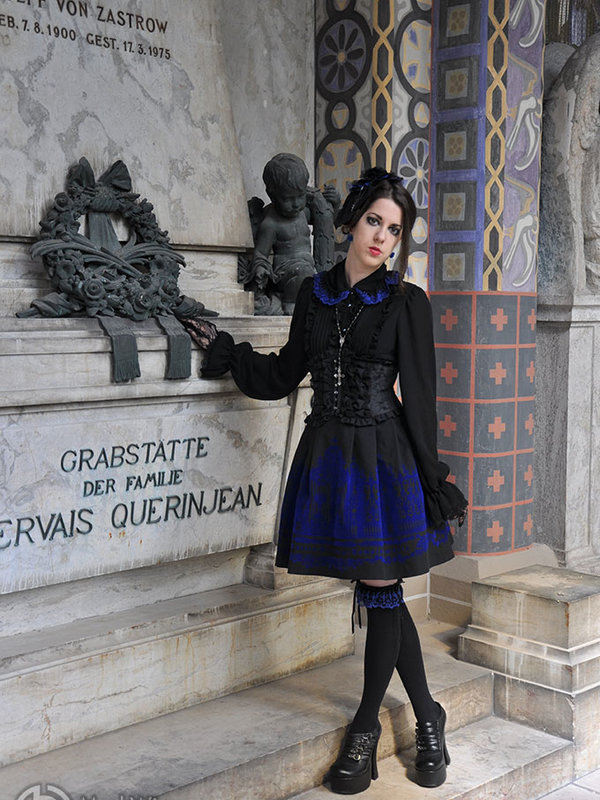 Lyriel Aloisia von Lichtenwalde's 「Lolita」themed photo (2017/10/22)