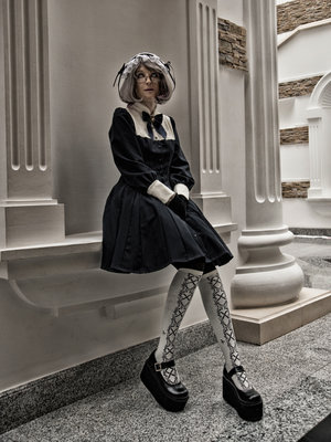 是Alexandra Gushcha以「halloween-coordinate-contest-2017」为主题投稿的照片(2017/10/22)
