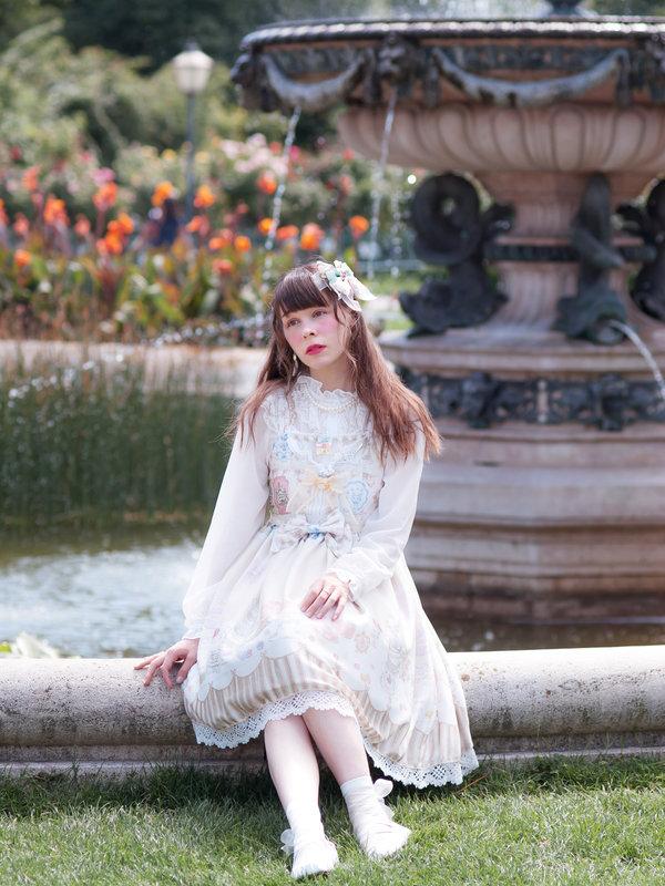 是PrinzessinSchwan以「BABY THE STARS SHINE BRIGHT」为主题投稿的照片(2017/10/22)