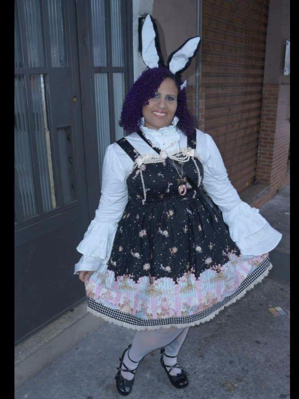 是Glauce Martins以「bunnies」为主题投稿的照片(2017/10/22)