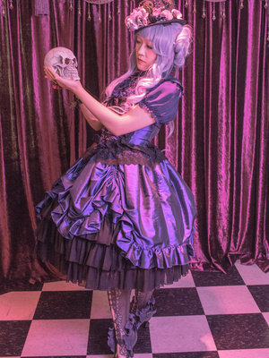 Aricy Mist 艾莉鵝's 「halloween-coordinate-contest-2017」themed photo (2017/10/22)