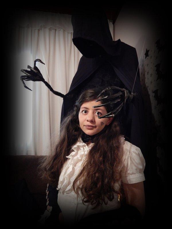 是Yume Hime以「Lolita fashion」为主题投稿的照片(2017/10/23)