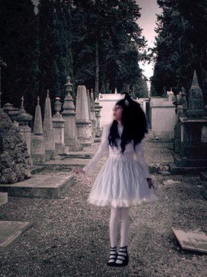 Katrikki's 「Lolita」themed photo (2017/10/24)