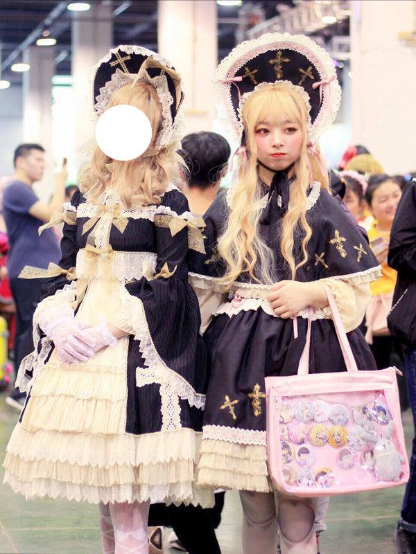 是_咲夜十六夜以「Lolita」为主题投稿的照片(2017/10/25)
