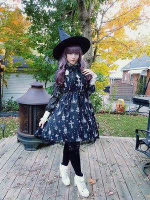 Mystiaの「halloween-coordinate-contest-2017」をテーマにしたコーディネート(2017/10/25)