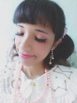 Mi.Chi.Eri  (みちえり)の「its-in-the-stars」をテーマにしたコーディネート(2017/10/26)