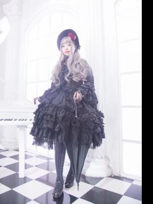 是_咲夜十六夜以「Angelic pretty」为主题投稿的照片(2017/10/27)