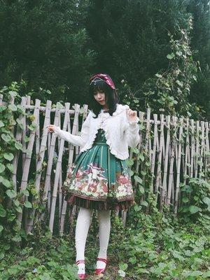 是是魚呀🐟以「Classic Lolita」为主题投稿的照片(2017/10/28)