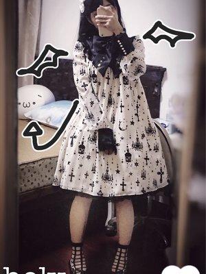 是Eva_yicun以「Lolita」为主题投稿的照片(2016/07/03)