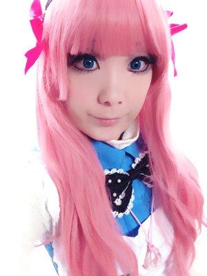 是pinkthink以「Lolita」为主题投稿的照片(2017/10/29)