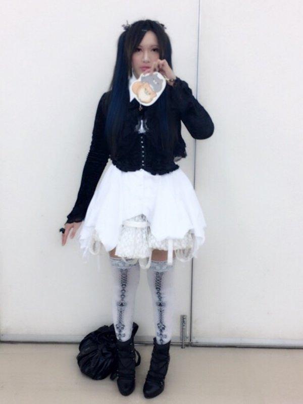 是ミズハ以「Lolita」为主题投稿的照片(2017/10/29)