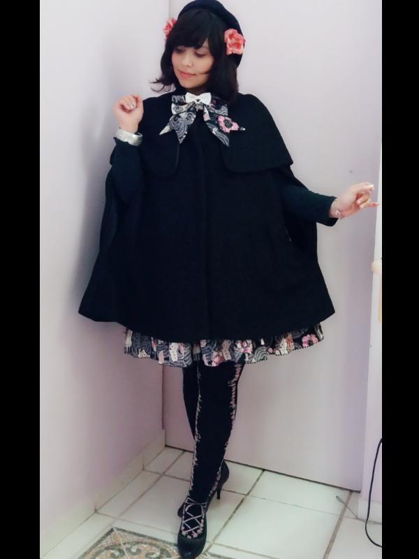 是Jecksy以「Sweet lolita」为主题投稿的照片(2017/10/30)