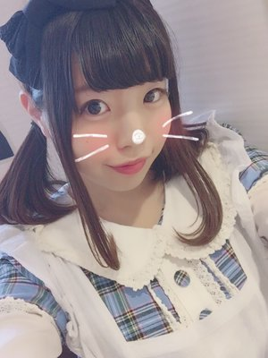 ありすのコーディネート(2017/10/30)
