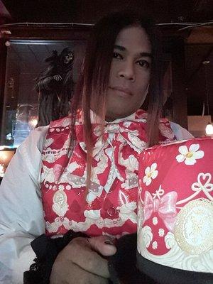 Kyuketsuki Nekoの「Lolita」をテーマにしたコーディネート(2017/10/30)