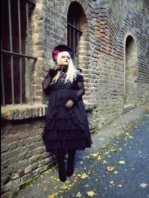 是EvilQueen以「halloween-coordinate-contest-2017」为主题投稿的照片(2017/10/31)