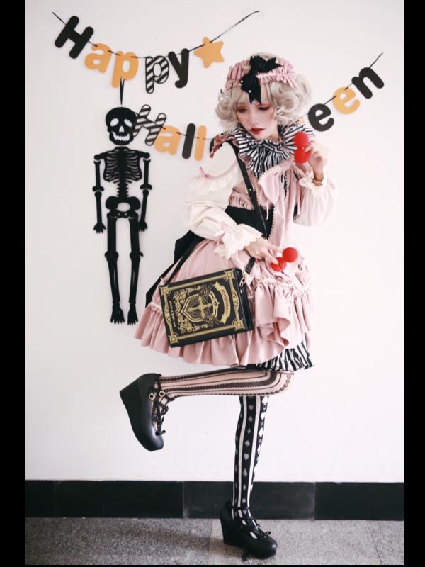 香浓芝士焗喵的's 「halloween-coordinate-contest-2017」themed photo (2017/10/31)