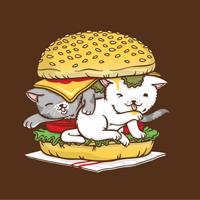 Kittyburger